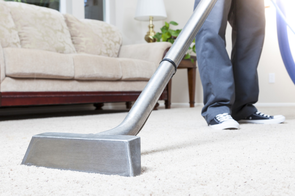 El Cajon Carpet Cleaning