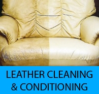 Leather Cleaning Service and Conditioning La Mesa Ca