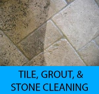 Tile, Gout, and Stone Cleaning Service La Mesa Ca