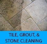 Tile, Gout, and Stone Cleaning Service Rancho San Diego Ca